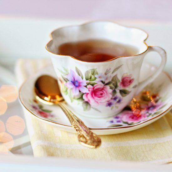 tiketa tea-cup